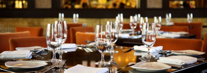 Get a restaurant insurance quote from Dadgar Insurance now.